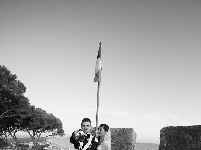 Il matrimonio di Matteo e Rosi a Grosseto, Grosseto 11