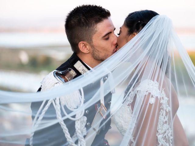 Il matrimonio di Matteo e Rosi a Grosseto, Grosseto 13