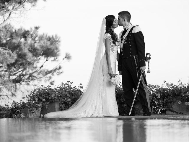 Il matrimonio di Matteo e Rosi a Grosseto, Grosseto 14