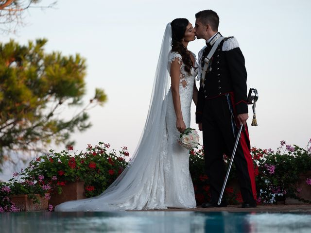 Il matrimonio di Matteo e Rosi a Grosseto, Grosseto 15