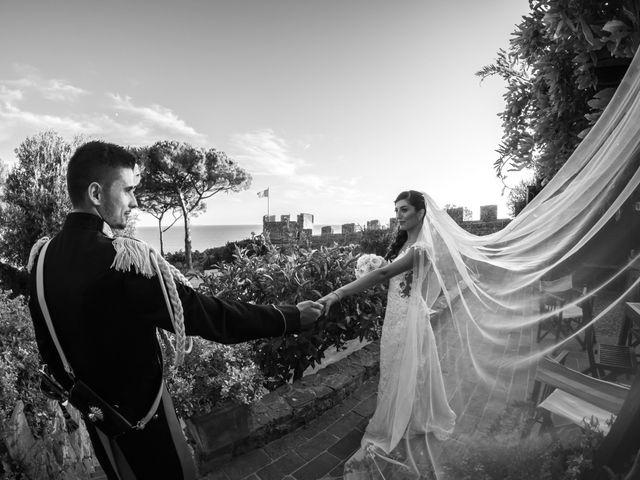 Il matrimonio di Matteo e Rosi a Grosseto, Grosseto 17