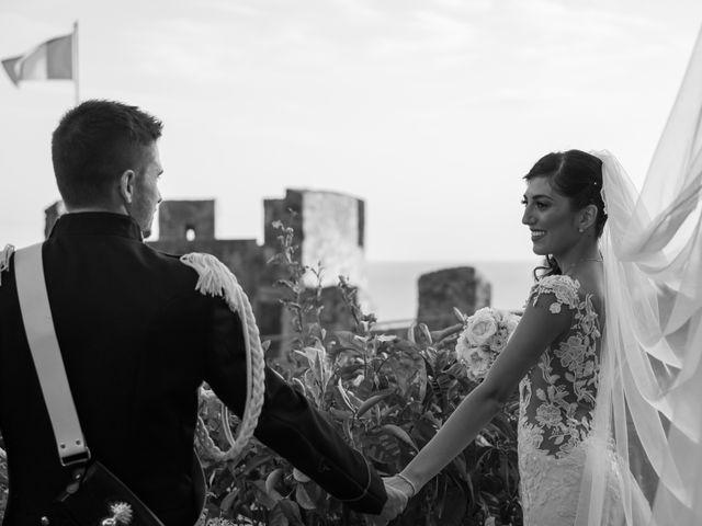 Il matrimonio di Matteo e Rosi a Grosseto, Grosseto 18
