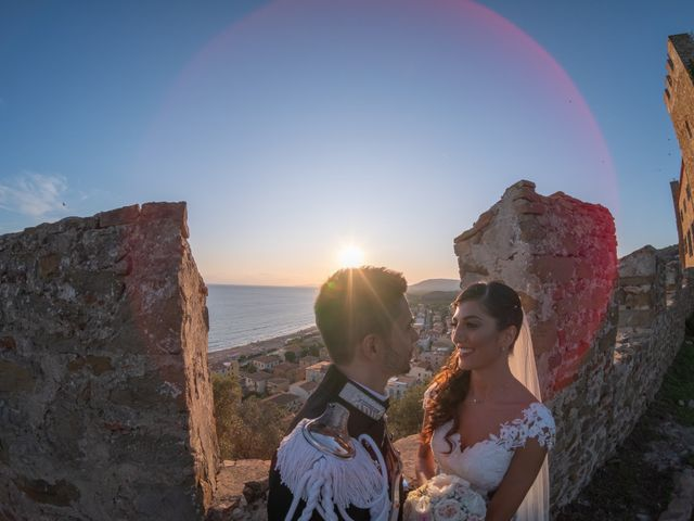 Il matrimonio di Matteo e Rosi a Grosseto, Grosseto 19