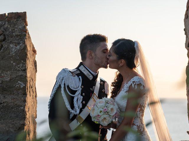 Il matrimonio di Matteo e Rosi a Grosseto, Grosseto 20