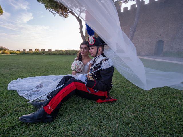 Il matrimonio di Matteo e Rosi a Grosseto, Grosseto 21