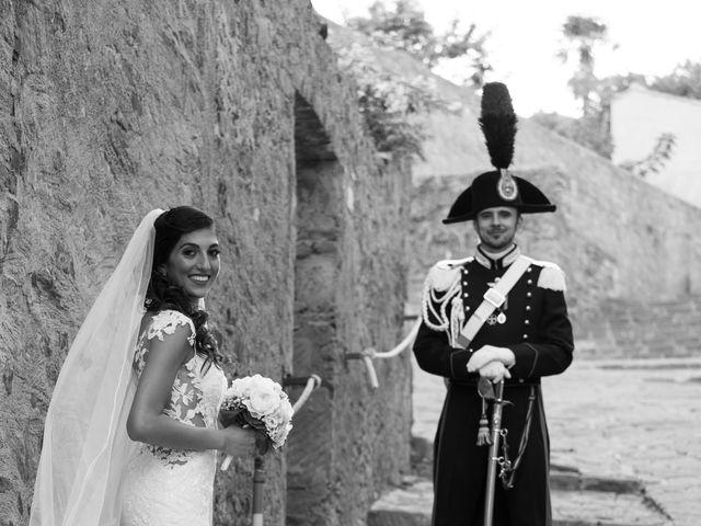 Il matrimonio di Matteo e Rosi a Grosseto, Grosseto 22