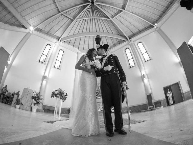 Il matrimonio di Matteo e Rosi a Grosseto, Grosseto 23