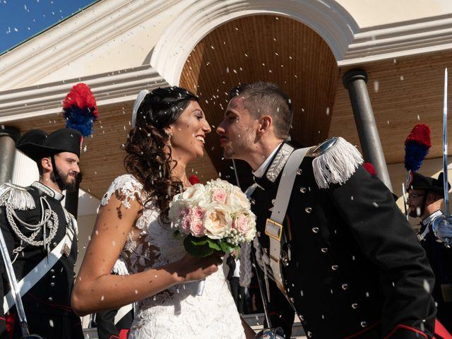 Il matrimonio di Matteo e Rosi a Grosseto, Grosseto 24