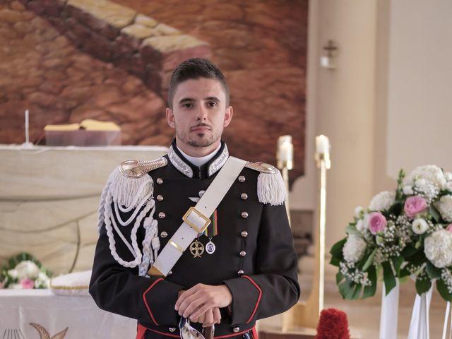 Il matrimonio di Matteo e Rosi a Grosseto, Grosseto 26