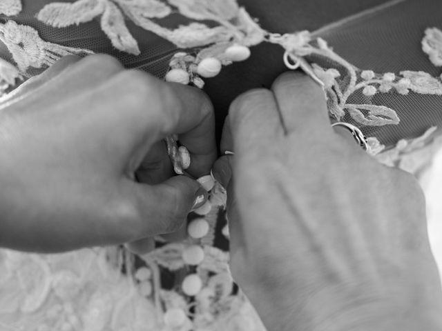 Il matrimonio di Matteo e Rosi a Grosseto, Grosseto 30