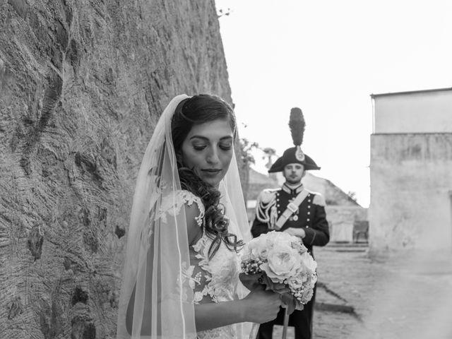 Il matrimonio di Matteo e Rosi a Grosseto, Grosseto 44