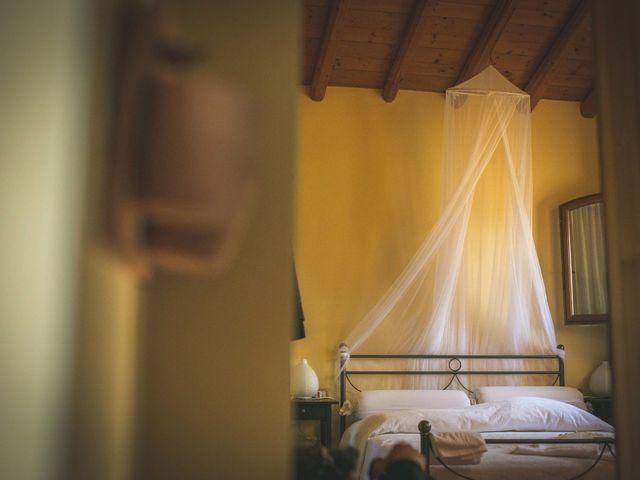 Il matrimonio di Alberto e Anna a Ponti sul Mincio, Mantova 7
