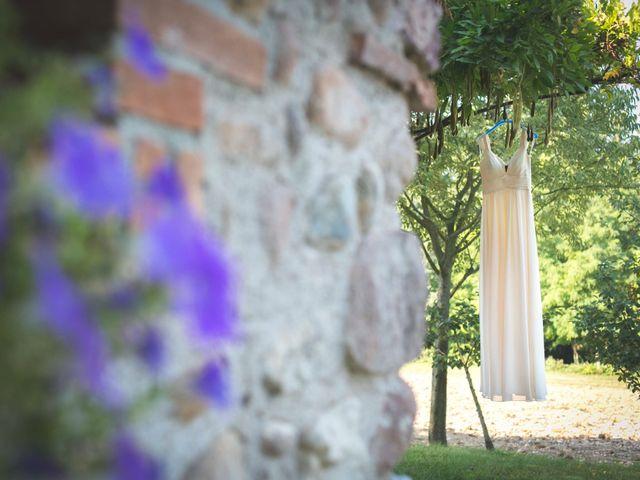 Il matrimonio di Alberto e Anna a Ponti sul Mincio, Mantova 11