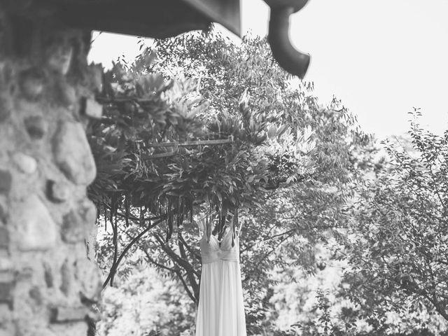 Il matrimonio di Alberto e Anna a Ponti sul Mincio, Mantova 13