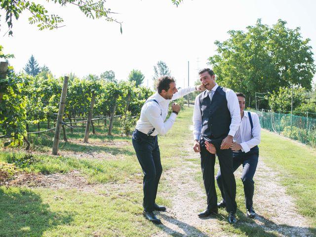 Il matrimonio di Alberto e Anna a Ponti sul Mincio, Mantova 27