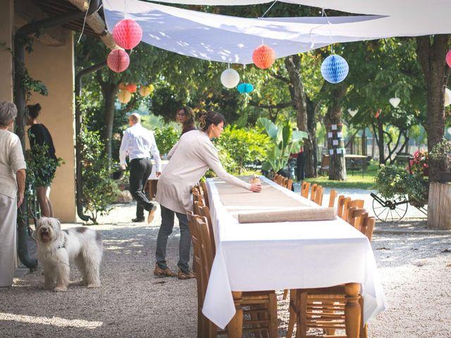 Il matrimonio di Alberto e Anna a Ponti sul Mincio, Mantova 29