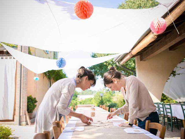 Il matrimonio di Alberto e Anna a Ponti sul Mincio, Mantova 31