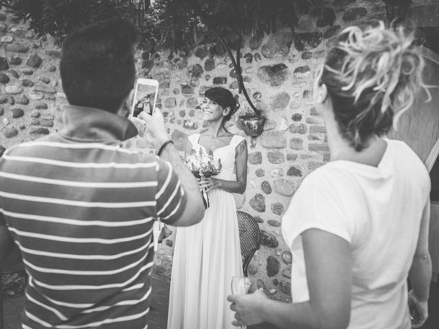 Il matrimonio di Alberto e Anna a Ponti sul Mincio, Mantova 38