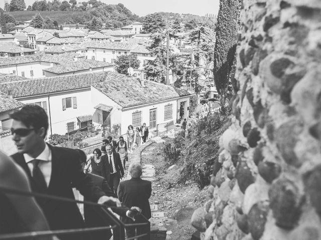 Il matrimonio di Alberto e Anna a Ponti sul Mincio, Mantova 40