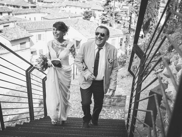 Il matrimonio di Alberto e Anna a Ponti sul Mincio, Mantova 44