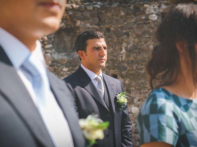 Il matrimonio di Alberto e Anna a Ponti sul Mincio, Mantova 45