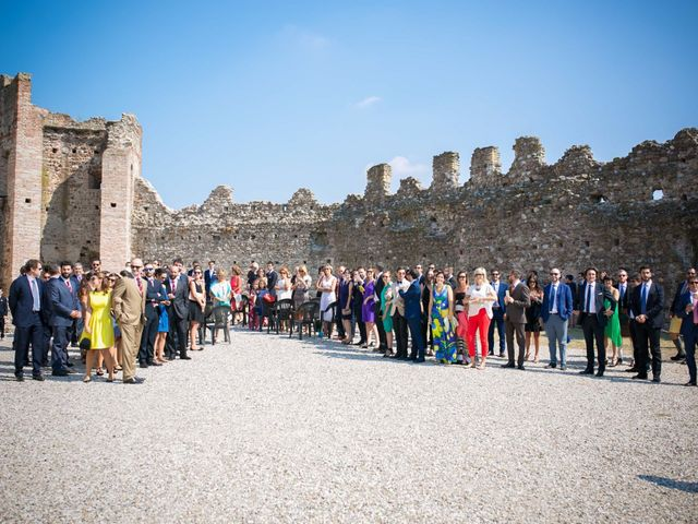 Il matrimonio di Alberto e Anna a Ponti sul Mincio, Mantova 46