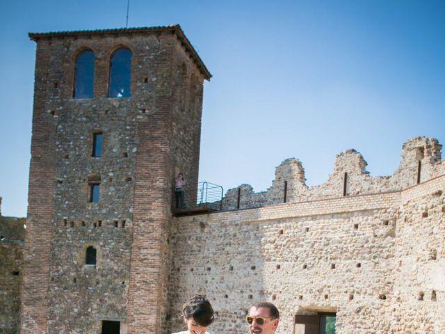 Il matrimonio di Alberto e Anna a Ponti sul Mincio, Mantova 47