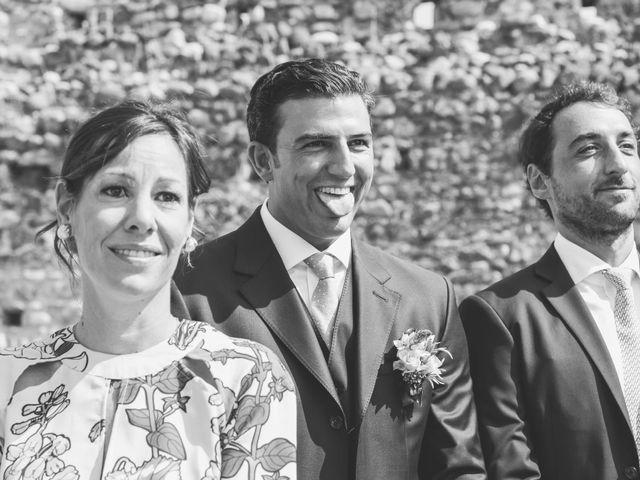 Il matrimonio di Alberto e Anna a Ponti sul Mincio, Mantova 49