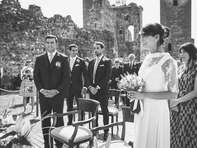 Il matrimonio di Alberto e Anna a Ponti sul Mincio, Mantova 53