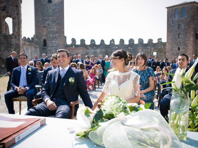 Il matrimonio di Alberto e Anna a Ponti sul Mincio, Mantova 54
