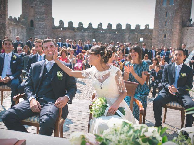 Il matrimonio di Alberto e Anna a Ponti sul Mincio, Mantova 57