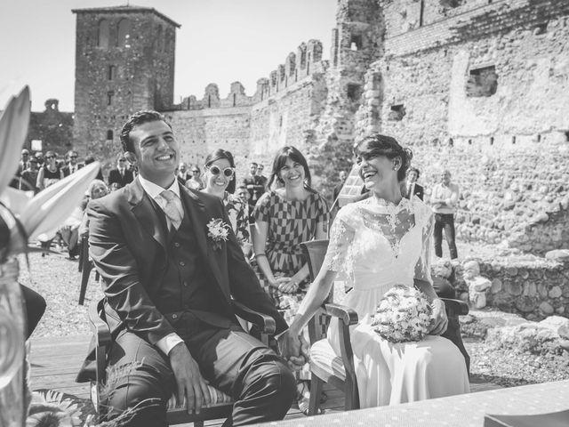 Il matrimonio di Alberto e Anna a Ponti sul Mincio, Mantova 61