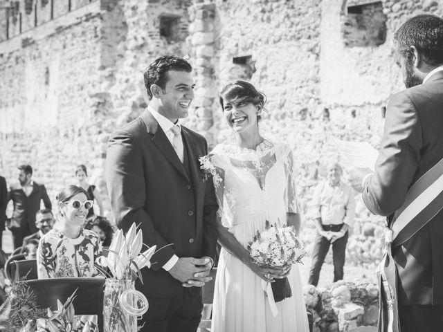 Il matrimonio di Alberto e Anna a Ponti sul Mincio, Mantova 62