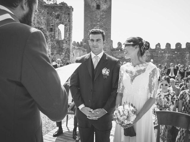 Il matrimonio di Alberto e Anna a Ponti sul Mincio, Mantova 63
