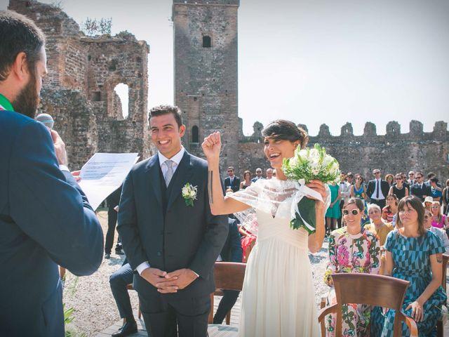 Il matrimonio di Alberto e Anna a Ponti sul Mincio, Mantova 65