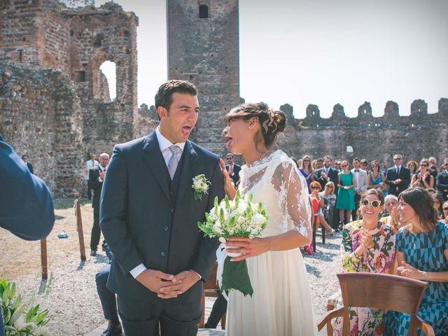 Il matrimonio di Alberto e Anna a Ponti sul Mincio, Mantova 66