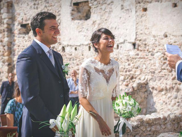 Il matrimonio di Alberto e Anna a Ponti sul Mincio, Mantova 67