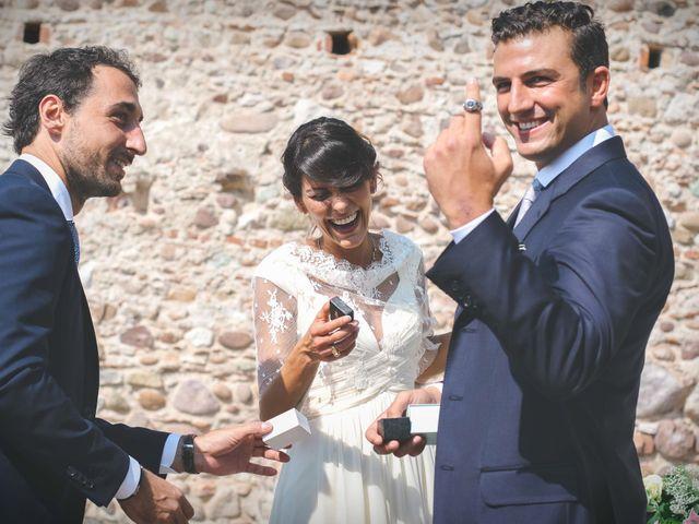Il matrimonio di Alberto e Anna a Ponti sul Mincio, Mantova 68