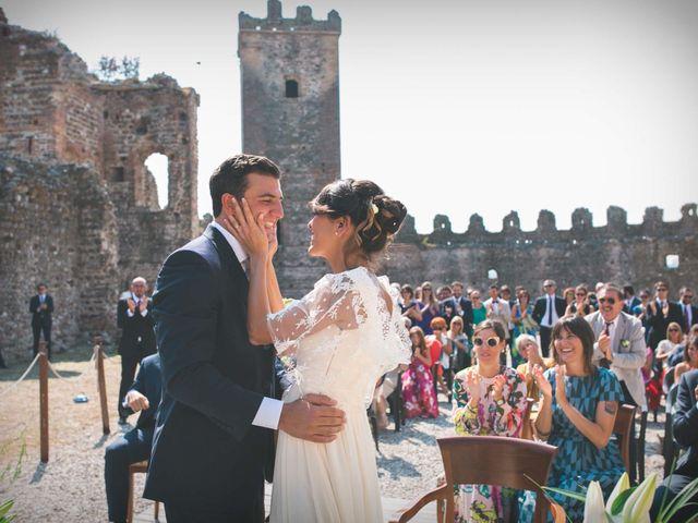 Il matrimonio di Alberto e Anna a Ponti sul Mincio, Mantova 69