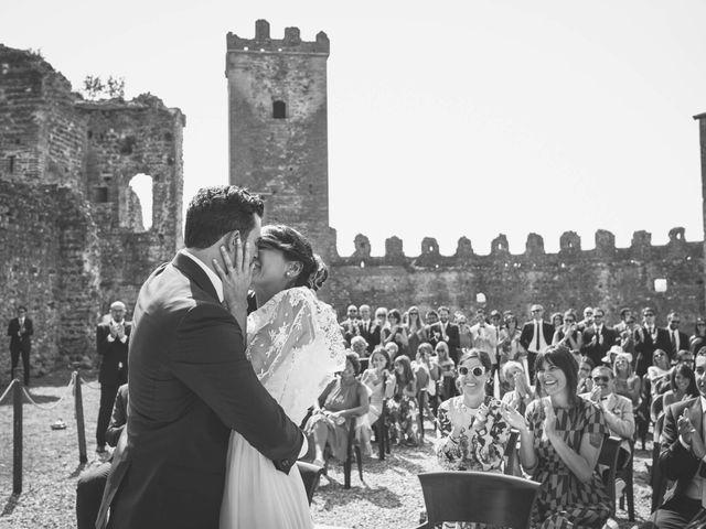 Il matrimonio di Alberto e Anna a Ponti sul Mincio, Mantova 1