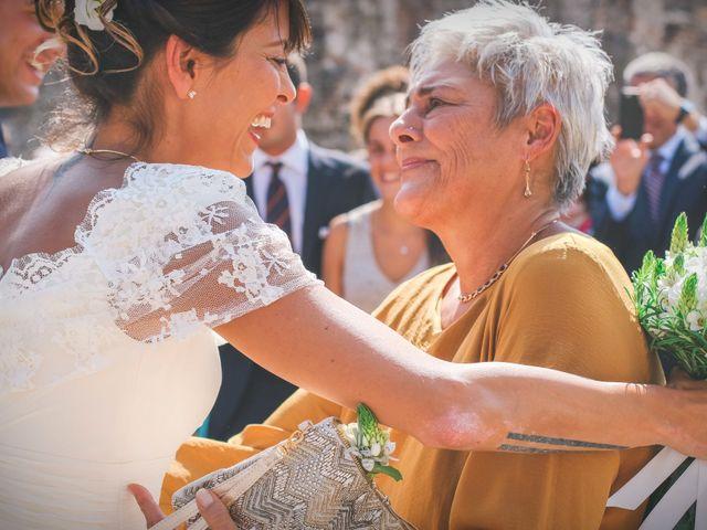 Il matrimonio di Alberto e Anna a Ponti sul Mincio, Mantova 71