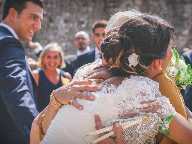 Il matrimonio di Alberto e Anna a Ponti sul Mincio, Mantova 72
