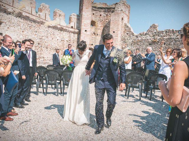 Il matrimonio di Alberto e Anna a Ponti sul Mincio, Mantova 73