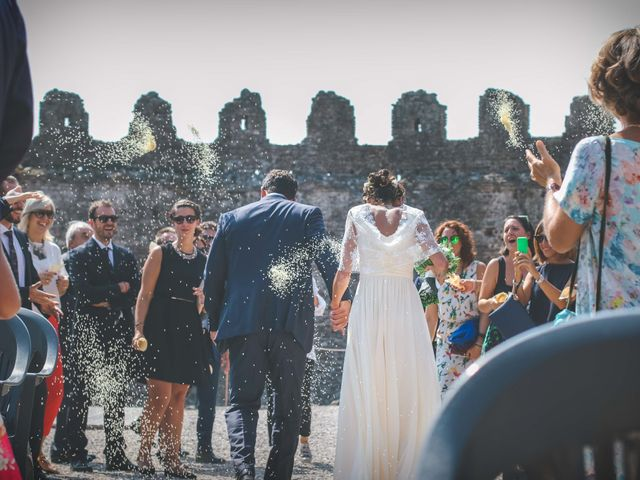 Il matrimonio di Alberto e Anna a Ponti sul Mincio, Mantova 74