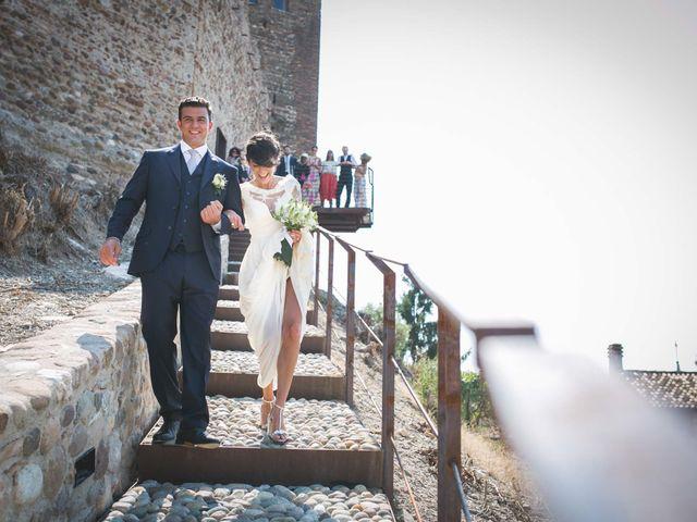 Il matrimonio di Alberto e Anna a Ponti sul Mincio, Mantova 75