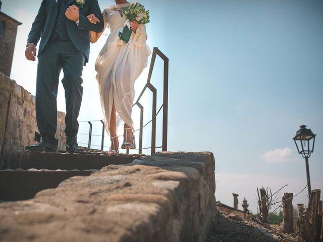 Il matrimonio di Alberto e Anna a Ponti sul Mincio, Mantova 2