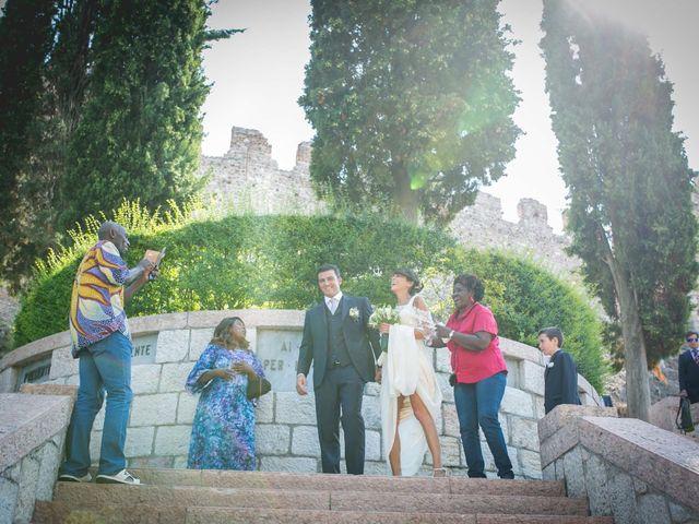 Il matrimonio di Alberto e Anna a Ponti sul Mincio, Mantova 77