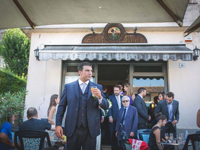 Il matrimonio di Alberto e Anna a Ponti sul Mincio, Mantova 78