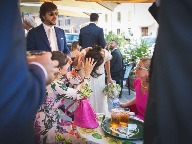 Il matrimonio di Alberto e Anna a Ponti sul Mincio, Mantova 80