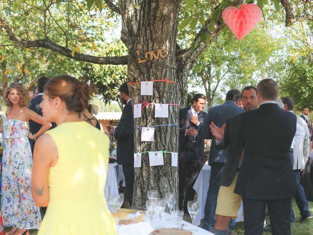 Il matrimonio di Alberto e Anna a Ponti sul Mincio, Mantova 82